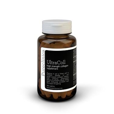 Pureclinica colageno anti envejecimiento marino