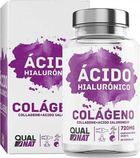acido hialuronico y colageno