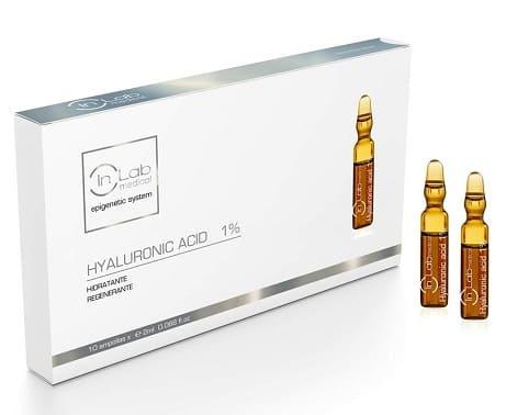 ampolla hialuronico regenerante