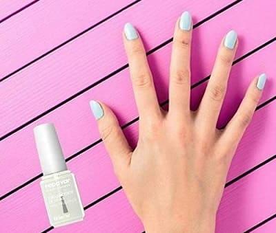 endurecedor de uñas