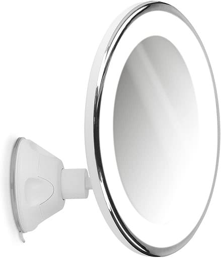 espejo maquillaje
