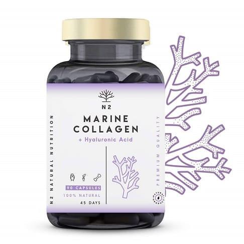 n2 natural nutrition colageno