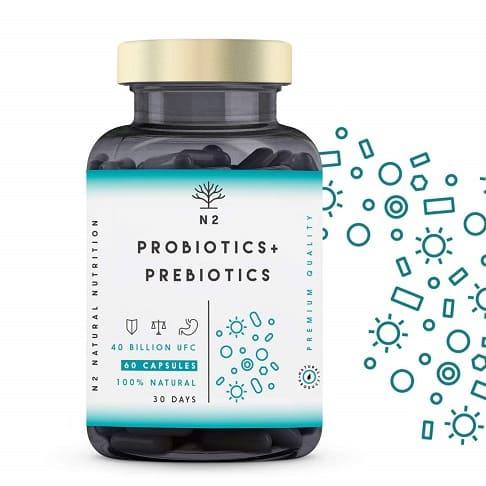 probioticos suplemento alimenticio defensas