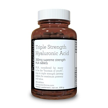 pureclinica acido Hialurónico 300mg