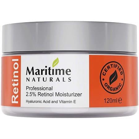 retinol 2 5 acido hialuronico vitamina e