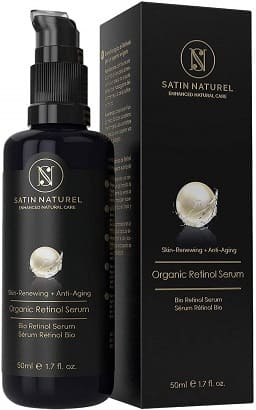 satin naturel españa