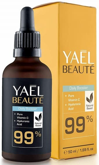 yael beaute serum